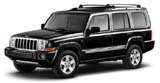 Jeep Commander '06-10