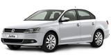 Volkswagen Jetta 6 '10-19