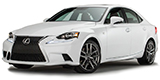 Lexus IS '13-
