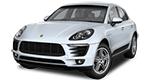 Porsche Macan '14-