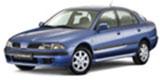 Mitsubishi Carisma '95-06