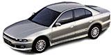 Mitsubishi Galant '96-03