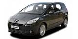 Peugeot 5008 '09-16