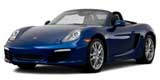 Boxster '12-
