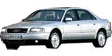 Audi A8 '94-02