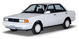 Nissan Sunny '86-90