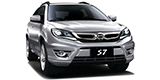 BYD S7 '14-