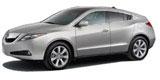 Acura ZDX '09-13