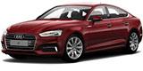 Audi A5 с 2017