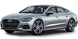 Audi A7 '18-