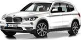 BMW X3 G01 2018 -