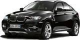 BMW X6 E71 '08-14