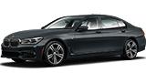 BMW 7 G11 '15-