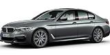 BMW 5 G30 / 31 2017-
