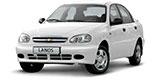 Chevrolet Lanos / Sens '05-