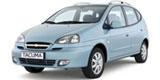 Chevrolet Tacuma '00-08