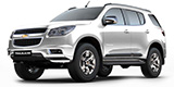 Chevrolet TrailBlazer '12-