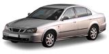 Chevrolet Evanda '03-06