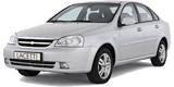 Chevrolet Lacetti '03-12 SDN/HB