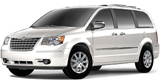 Chrysler Grand Voyager '08-