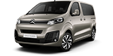 Citroen SpaceTourer 2016-