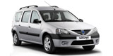 Dacia Logan MCV '06-12