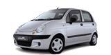 Daewoo Matiz '01-15