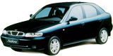 Daewoo Nubira '97-99
