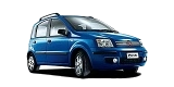 Fiat Panda '03-12