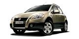 Fiat Sedici '06-14