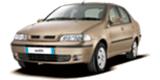 Fiat Albea '02-11