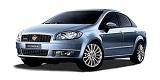 Fiat Linea '07-15