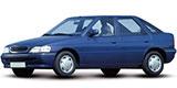 Ford Escort '81-99