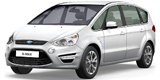 Ford S-Max '06-15