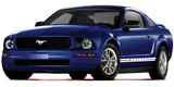 Ford Mustang '05-14