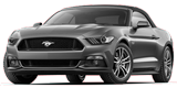 Ford Mustang '15-