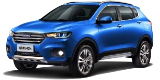 Great Wall Haval H2s '17-