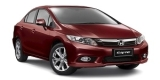 Honda Civic 4D '12-17