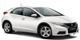 Honda Civic 5D '12-17