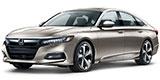 Honda Accord 10 '18-