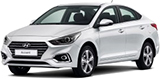 Hyundai Accent 2017-