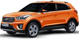 Hyundai Creta '16-