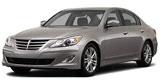 Hyundai Genesis '08-13