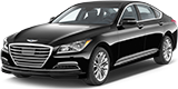 Hyundai Genesis '13-