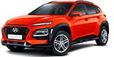 Hyundai Kona '17-