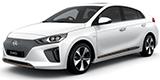 Hyundai Ioniq 2016 -