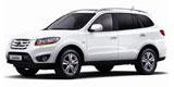 Hyundai Santa Fe '10-12 CM