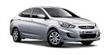 Hyundai Accent (Solaris) '11-17