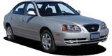 Hyundai Elantra XD '00-06