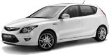 Hyundai i30 FD '07-12